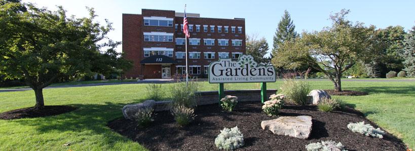 Garden Nursing Home Sapulpa Ok - Home And Garden